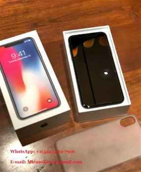 Apple iphone x 10